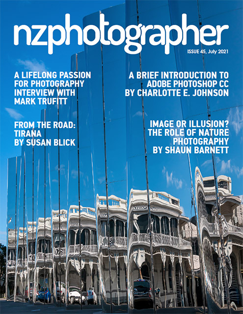 NZPhotographer issue 45 july 2021